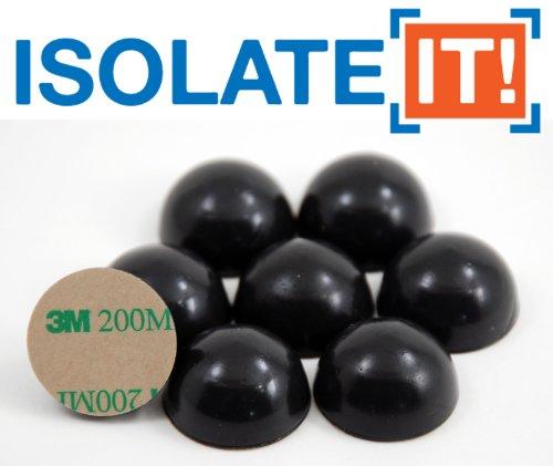25-cm-254-cm-en-sorbothane-antichocs-adhesifs-inclus-durometre-50-8