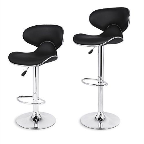 langria-shanghai-tall-bar-stools-set-with-leatherette-exterior-adjustable-gas-lift-chrome-plated-foo