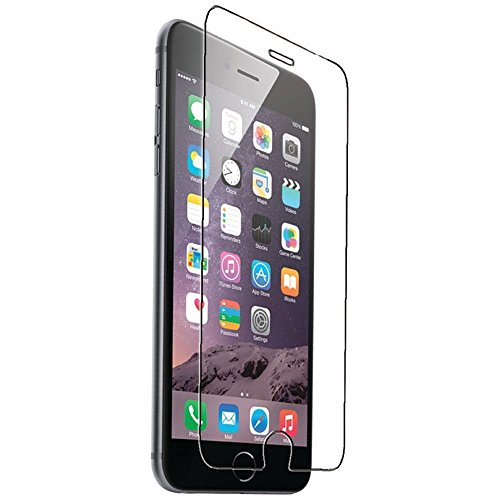 IESSENTIALS IE-IP6P-SCTG iPhone(R) 6 Plus/6s Plus Tempered Glass Screen Protector