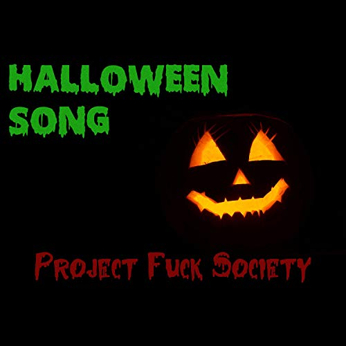 Halloween Song [Explicit]