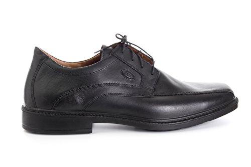Andres Machado.204204.Chaussures Classiques pour Hommes en Cuir .Grandes Pointure de la 46 à la 51