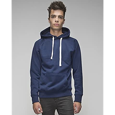 Mantis – Superstar Felpa con cappuccio svizzero, Blu navy, Medium (39/41