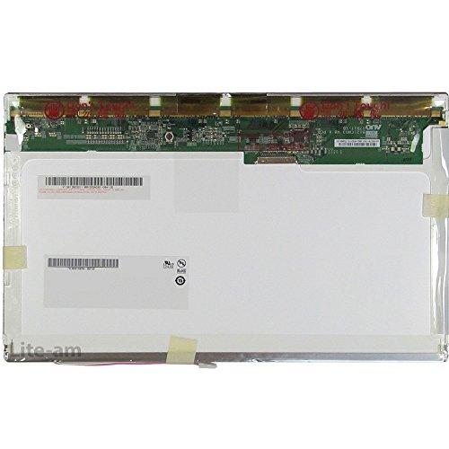 V200 Lcd (lite-am ® Ersatz 30,7cm Laptop LCD WXGA Bildschirm für IBM Lenovo 3000V100V200X200s 13N7184LG XNote E200Medion Akoya MD96400S2210)