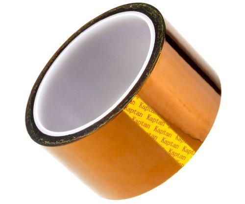 50mm-x-33m-100ft-kapton-polyimide-bga-ruban-isolant-lectrique-rsistant-la-chaleur
