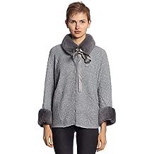 Abbino CG009 Jacken Damen - Viele Farben - Damenjacken Modern Stilvoll Jung  Feminin Übergang Frühling Sommer 5701771637