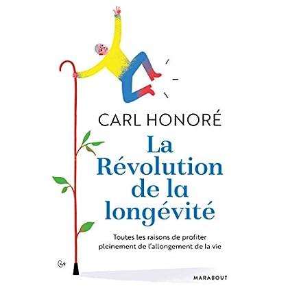La révolution de la longévité