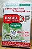 Schulungs- und Trainingskurs - Excel & Access XP