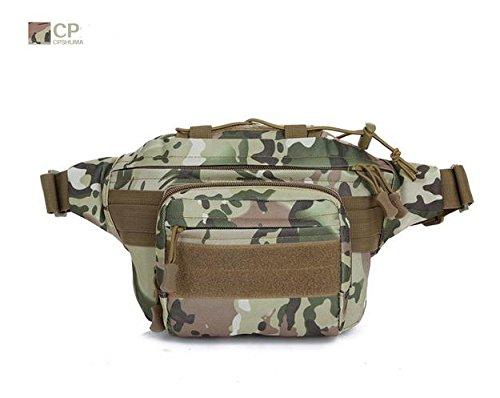 Zll/Herren und Frauen Fan Kleine Taschen Taschen abnehmbarer Combo Sport Tactical Tasche Running Pakete CP