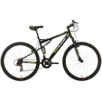 KS Cycling Fahrrad Mountainbike MTB Fully Slyder