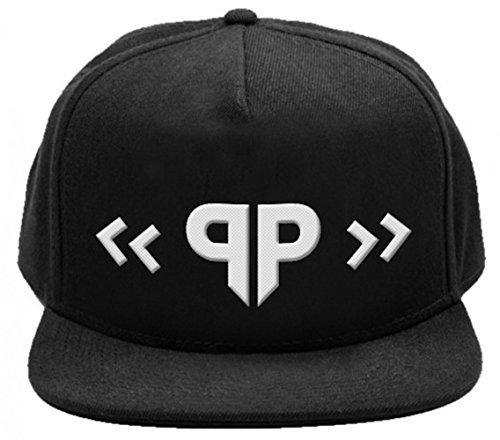 Papaplatte - Logo - Cap | Offizielles Merchandise | YouTube | Gaming | Twitch