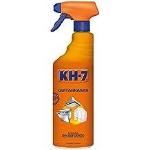 Kh-7 Quitagrasas Pulverizador - 750 ml