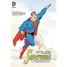 [(Superman: For all seasons)] [By (author) Jeph Loeb ] published on (January, 2015)
