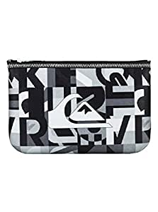 Quiksilver Shorty - Pencil Case - Trousse - Homme - ONE SIZE - Noir