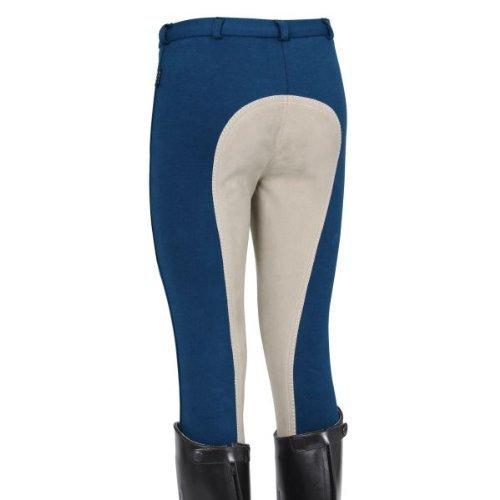 Pantaloni da equitazione Bosco dimorare Fun Classic, Donna