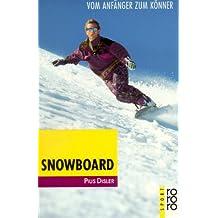 Snowboard by Disler, Pius