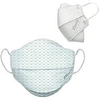 Kleenex by YH Packung mit Einweg-Staubmaske und Mikrotropfen von 20 Weiß preisvergleich bei billige-tabletten.eu
