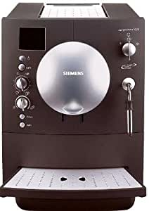 Amazon.de: Siemens surpresso S20 TK60001 Kaffee/Espresso