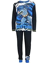 "Batman DC Comics ""Caped Crusader"" Niños Pijamas"