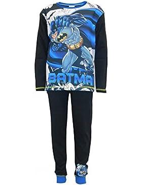 Thingimijigs Batman DC Comics Caped Crusader Niños Pijamas