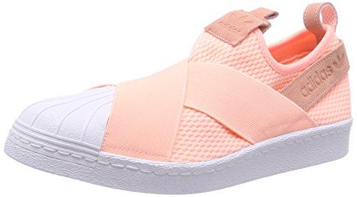 Sneaker Adidas adidas Superstar Slip On W