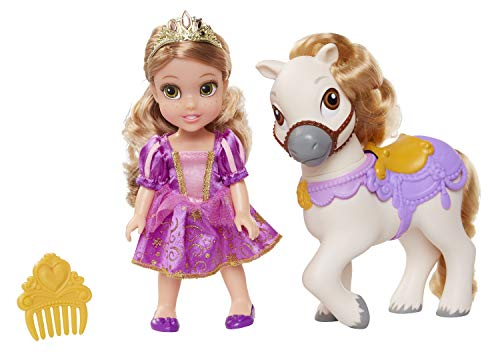 - Disney Princess Haar Ponys