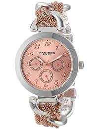 Akribos AK564TTR - Reloj para mujeres