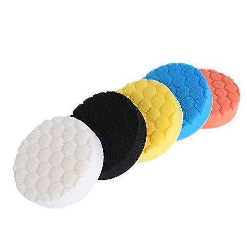 Sedeta-3pcs-diverse-dimensioni-Pastiglie-per-lucidatura-auto-Kit-di-spugne-per-lucidatura-per-la-pulizia-del-lavaggio-del-tampone-del-lucidatore-per-levigatrice-per-auto