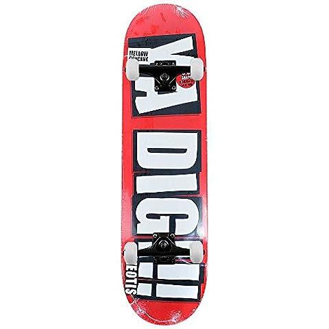 Baker Skateboards Theotis Beasley Ya DIG Skateboard complet 21,3cm