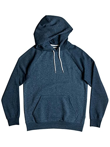Quiksilver Everyday Sweat-shirt Homme Bleu Fonce
