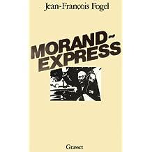 Morand-Express (Littérature)