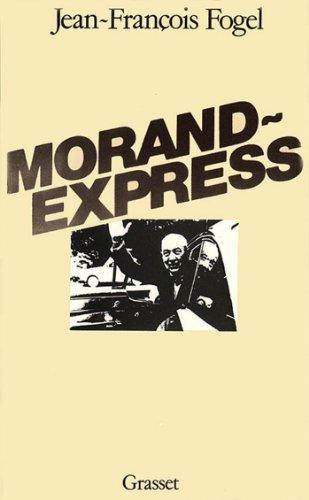 Morand-Express (Littrature)