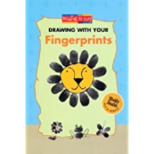 Drawing With Your Fingerprints (Drawing Is Easy)