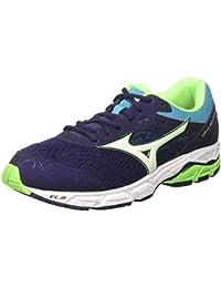 Amazon.it  scarpe running mizuno - Blu   Scarpe da uomo   Scarpe ... 974709f423f