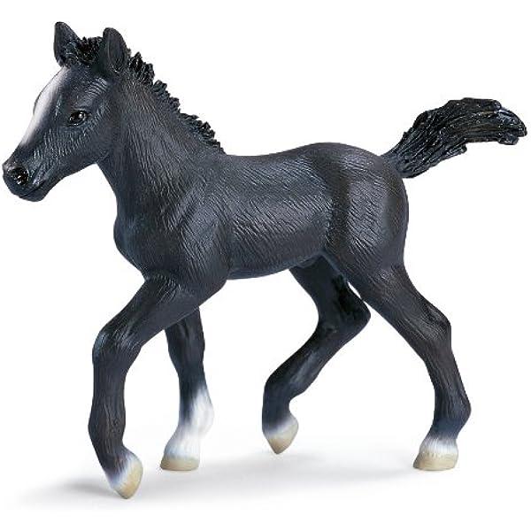 SCHLEICH Horse Club islandesi puledri NUOVO /& IN BLISTER