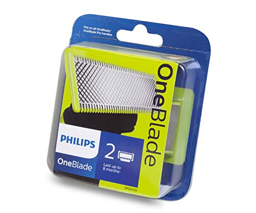 Philips QP220/50 Oneblade Replaceable Blade (Lime)