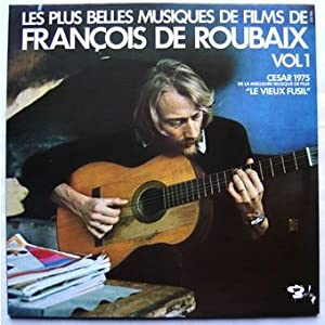 Les plus belle musiques de films, Volume 1