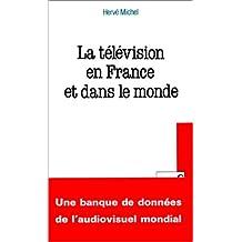 La Television En France Et Dans Le Monde