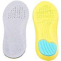 SUNSKYOO EVA-elastische Sport-Schuh-Einlegesohlen für Männer und Frauen, Memory-Schaum, atmungsaktive Funktion... preisvergleich bei billige-tabletten.eu
