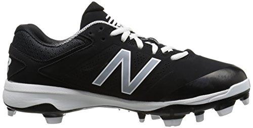 PL4040V3 Balance Black US New TPU 2E Baseball Mens Black 16 White Shoe White EnO1qw41T