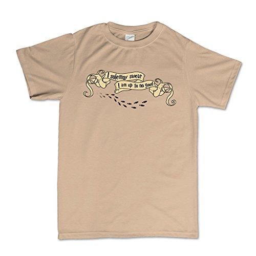Harry Wizard Magic Peter Pettigrew I Swear I Am Up to No Good T-shirt
