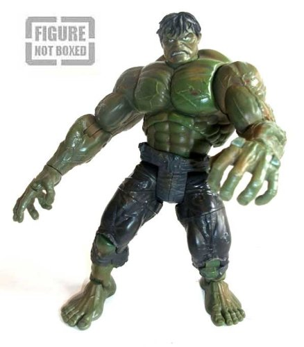 marvel-legends-walmart-exclusive-movie-hulk-6-figure-rare-not-boxed