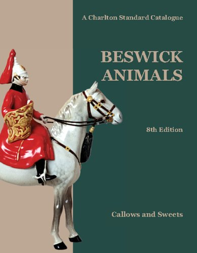Best Beswick Animals: A Charlton Standard Catalogue Special