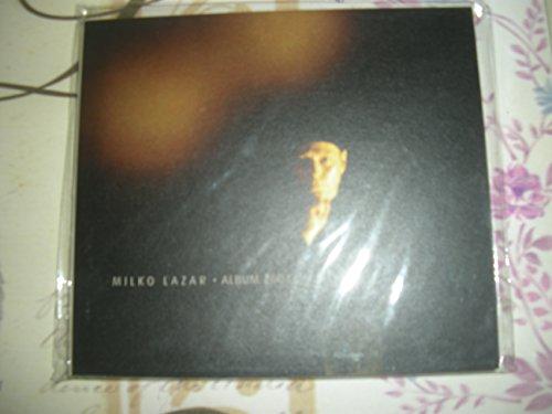 milko lazar album 2004-2006