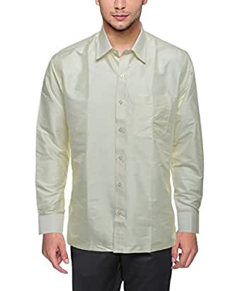 Varasiddhi Silks Men's Casual Shirt