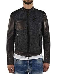 timeless design e5fbf 8d884 Amazon.it: dsquared uomo - Giacche e cappotti / Uomo ...