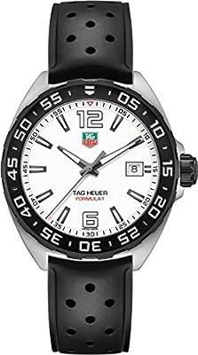 Tag Heuer WAZ1111.FT8023 Formula 1 Quartz Men's Watch