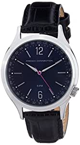 FCUK Analog Blue Dial Men's Watch - FC1195UBGJ