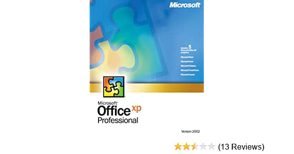 microsoft office xp professional with frontpage product key free