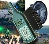 Profi Schallpegelmessgerät Schallpegelmesser Sound Level Tester Prüfer Lärm SP4
