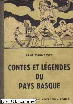 Contes et légendes de pays basque